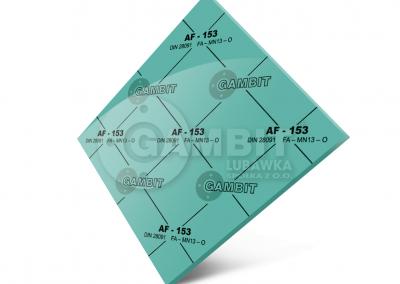Gasket Sheet AF-153® type 230