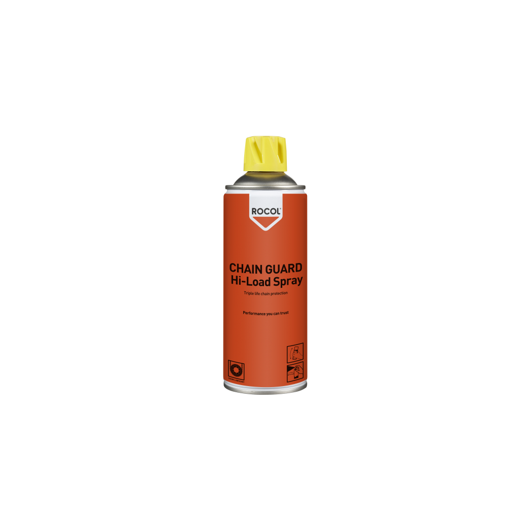 Chainguard Hi-Load Spray
