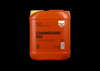 Chainguard 550
