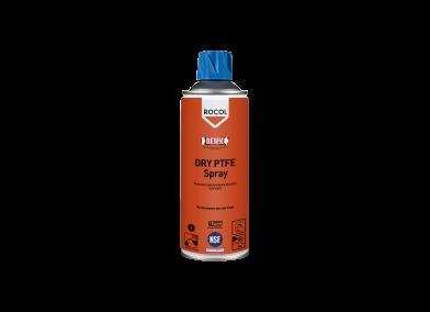 Dry PTFE Spray