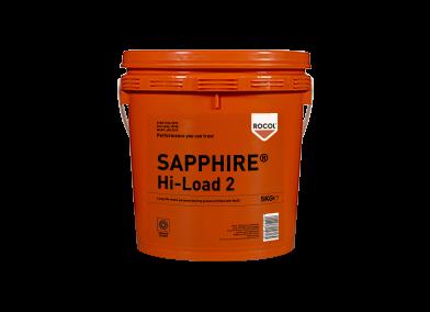 Sapphire Hi-Load 2