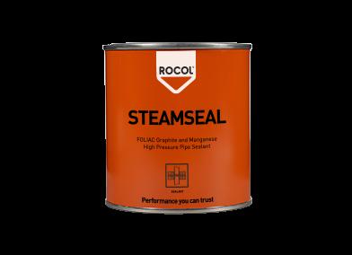 Steamseal