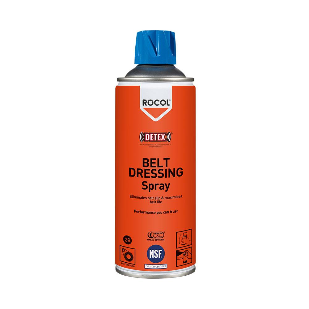 Belt Dressing Spray