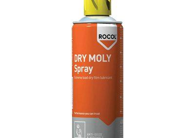 Dry Moly Spray
