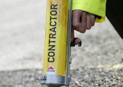 Contractor Spot Marking (2)