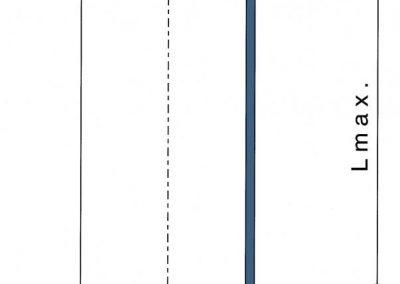 Einleitrohr-CAD