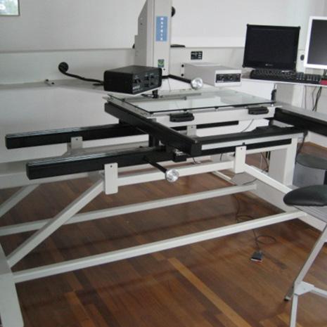 Изследване на техническите параметри на уплътнителни материали