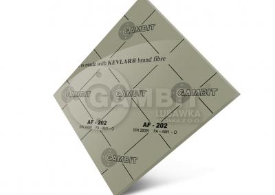 Gasket sheet AF-202